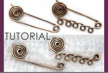 diseños con alambre,cobre,aluminio