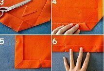 Tips técnicas y truquitos de costura