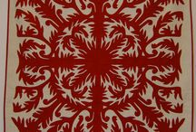 Quilts-Hawaiian / by Darlene Gover