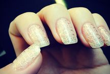 Nails / My nails collection <3