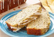 Gluten-Free Eats & Treats! / by Delicia Adams