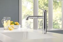 Showcase: Pullout Kitchen Faucets from Delta Faucet