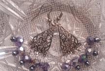 Earrings I've made!
