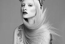 FASHION PHOTOGRAPHY HAIR
