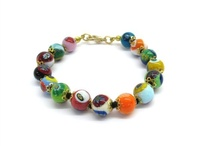 Murano Glass Handmade Jewelry