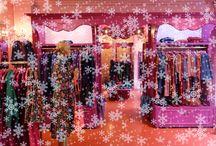 ANTOINE ET LILI // Esprit de Noël / Une sélection de nos produits et des ambiances autour de Noël