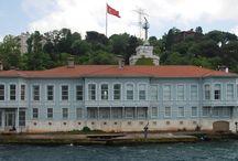 İstanbul yalılar