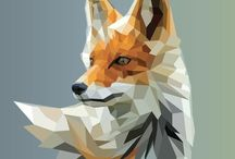 Art Ideas Geometrical