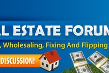 The Wholesale Real Estate Forum