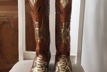 Shoe fashion / Skomote 2015