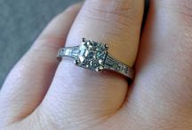Lifestyle pictures / Jeff Cooper Rings