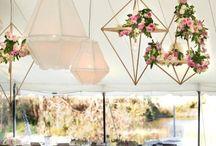 wedding geometry