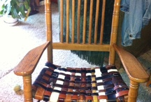 Furniture / by Kathie Condon