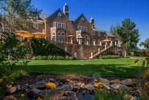 The Joe Cocker Estate / The Joe Cocker Estate, a spectacular property in the Colorado Rocky Mountains listed for $7M, provides a unique opportunity to own a piece of rock and roll history.