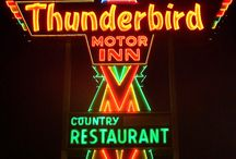 Cool Neon / Neon Signs from Around the World