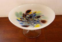 Makora polish art glass