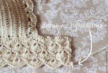 biquíni crochet