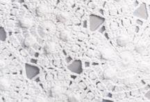 Crochet / by KRW Knitwear Studio