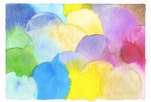 About Colors / by Annitta Vith Jensen