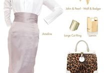 Nu.i Outfits / Dress the part! Dress for fun! Dress with style! wear Nu.i
