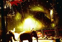 Dark Circus : RPG