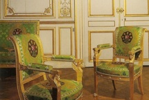 Antique Furniture / by Yvonne Rose
