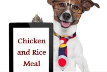 Food for Fussy Dogs