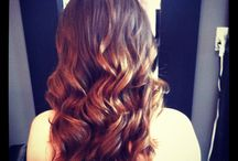 Hair Colour & Cut Styles / Trends  / Colour placement and design , hair styles and haircuts!