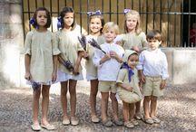 Niños de arras