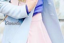 "│** GLAM ""DanieLa"" ColleCtion **│ / Daniela beauty pins - inspire me!"