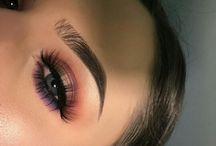 Inspirações de Maquiagem