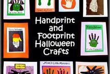 Halloween / by Kathy Bird