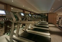 Grand Hyatt Seoul - Fitness Facilities