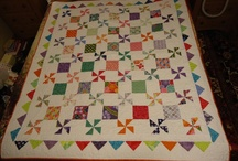 My quilts / by Andi Megan