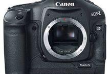 Camera Stuff I want~ / Camera, lenses, photo gear