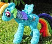 Crochet / Crochet patterns
