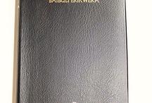 Runyankore /African Bibles