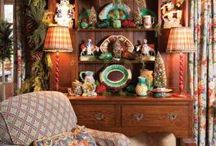 Holidays Are Made for Majolica / Showing the many clever ways that Manufacturers made Majolica with the seasons in mind, and the many clever ways  collectors use their Majolica to celebrate them.