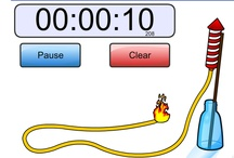 Timer for lessons working
