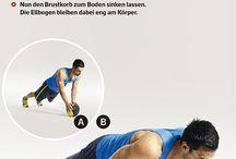 Sport Brust