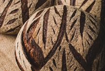 Artisan Breads / Hand made and character flavors breads