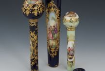 Parasol canes & handles / by wendy whitter