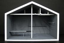 Comercial/Shops/Public / by Fernando Baeza Ponsoda