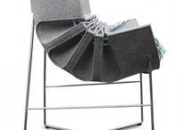 Designer Chairs / by zusie