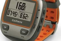 Gadgets / Swim, Bike, Run Must Have Gadgets