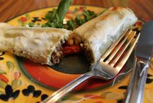 Recipes to Try: Crepes