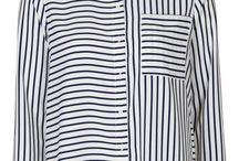 Shirts&bluses
