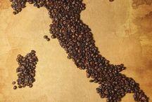 Caffè Italiano / Non potrei vivere senza:)
