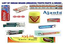 Swadeshi (Indian) Products