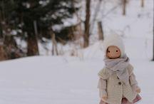 dolls to love
